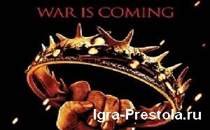 Игра престолов 2 сезон смотреть онлайн (2012)