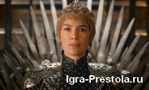 Королева Семи Королевств